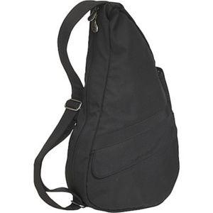 AMERIBAG HEALTHY BACK BAG BLACK - Medium